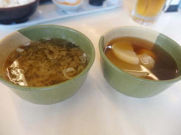 130323_05つみれ汁&生のり味噌汁