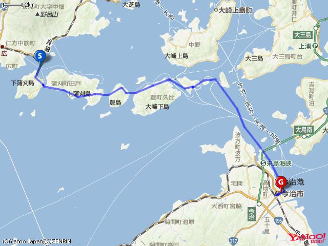 20130502とびしま海道