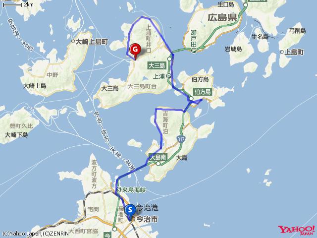 130503しまなみ海道1