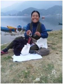 インド・ネパールからただいま☆犬達のSOS のミーママ旅日記& インドの裏通りの犬達2011 008