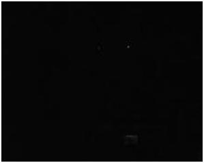 犬達のSOS金星と木星が大接近不思議な流れ星と海・姫ちゃんモーちゃん写真集携帯カメラマンミーママ015