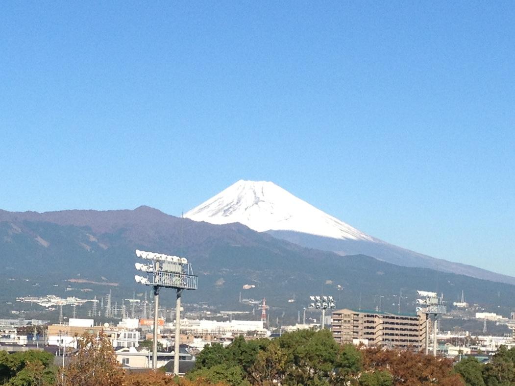 2012-12-12富士山
