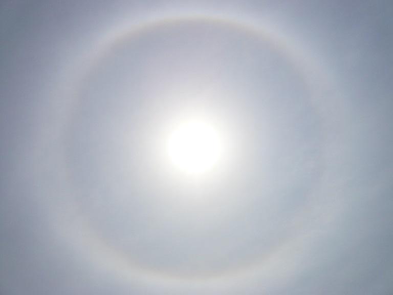 太陽リング9