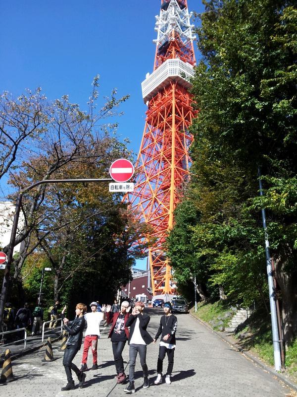 東京見物3