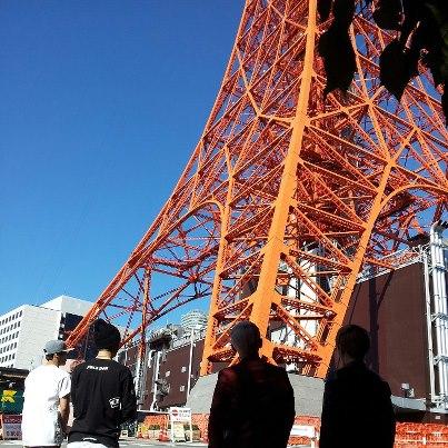 東京見物9