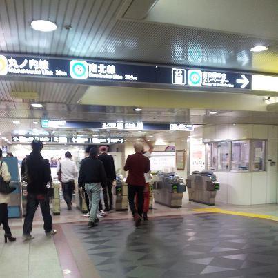 東京見物10
