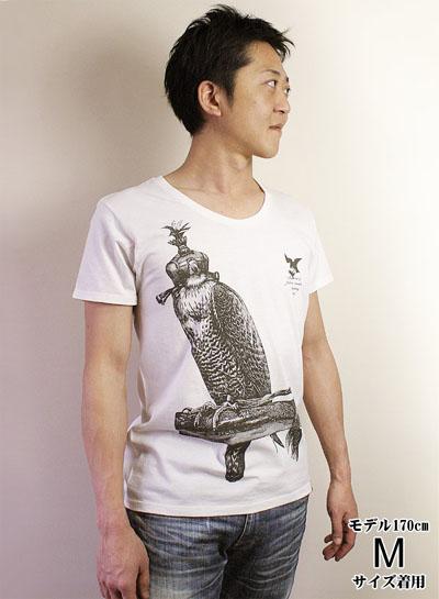 鷹狩りモデル