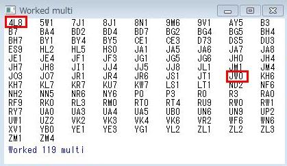 13_CQ WW WPX 得点とマルチ