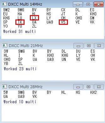 13_AA DX CW Multi