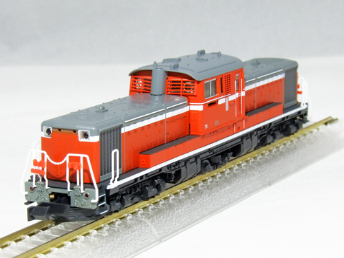DD51-500中期耐寒プロテクタ付