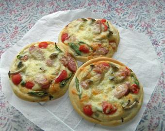 ピザパン1