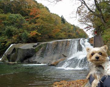 滑津大滝3