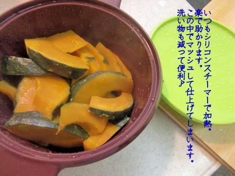 日本のかぼちゃ