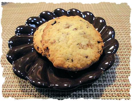 なるさんバタークッキー