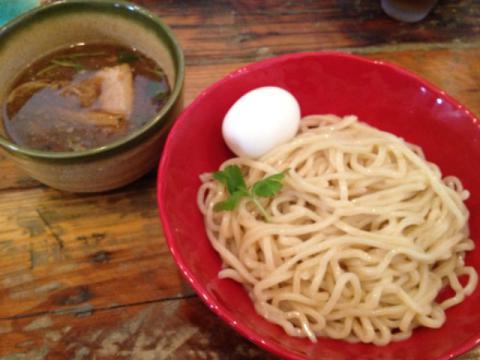 テラダ つけ麺