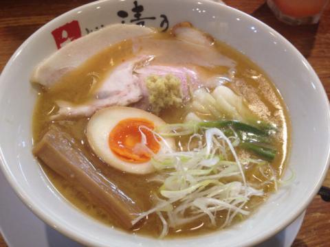 清乃 鯖味噌