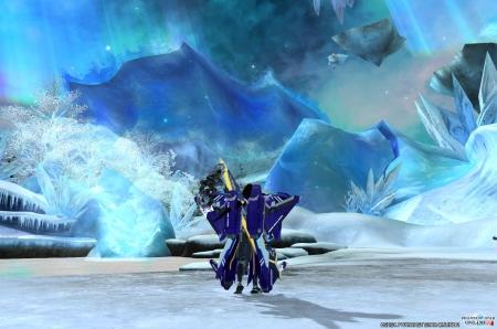 パラレル(凍土)Ⅱ