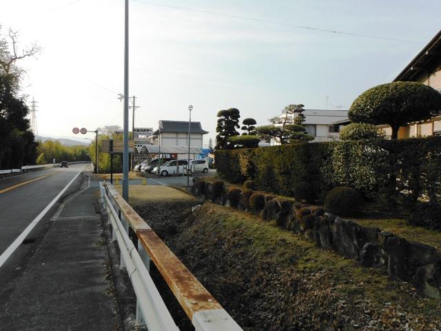 北の城(松川町) (16)