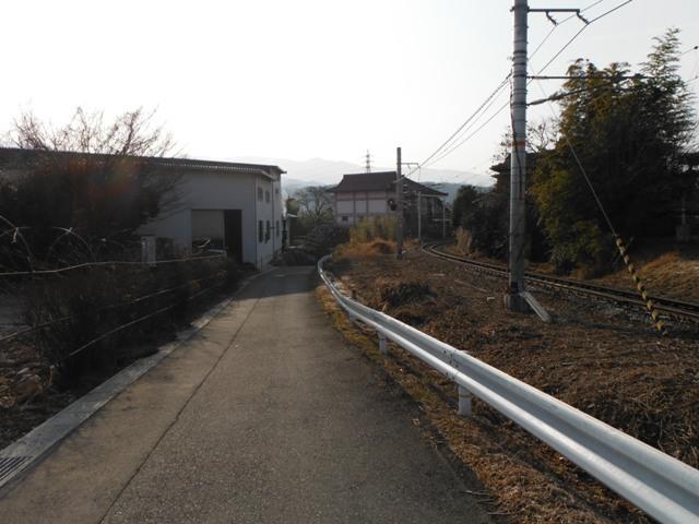 北の城(松川町) (3)
