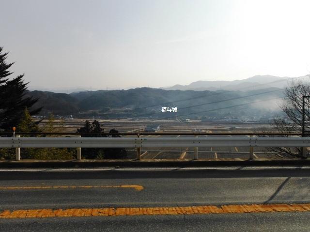 北の城(松川町) (24)