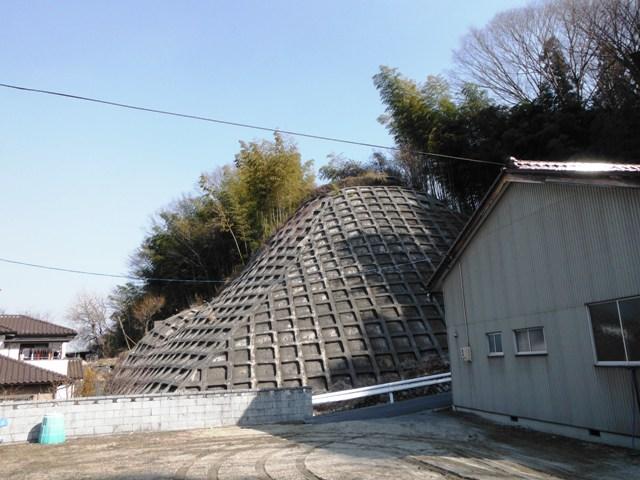 福与城(松川町) (1)