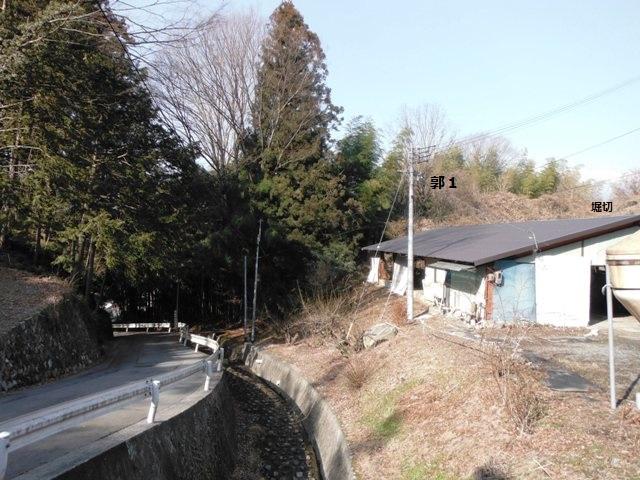 福与城(松川町) (27)
