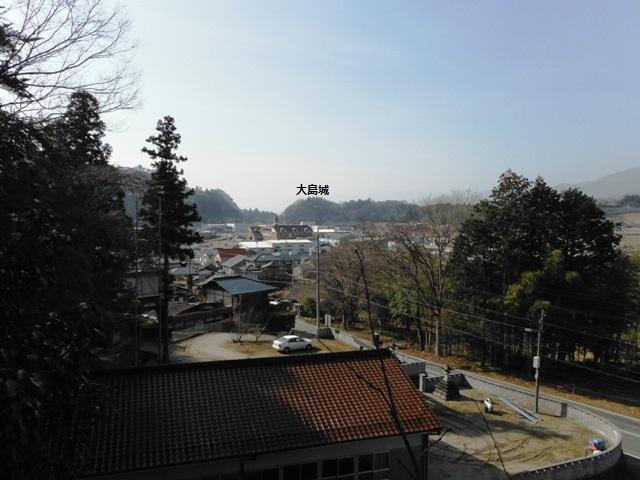 福与城(松川町) (19)