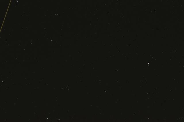 佐久間の星