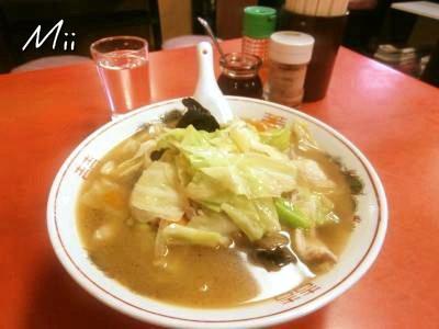 10三原タンメン