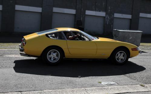 Ferrari Daytona  20120725-A