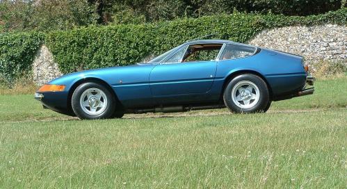 Ferrari Daytona  20110827-A2