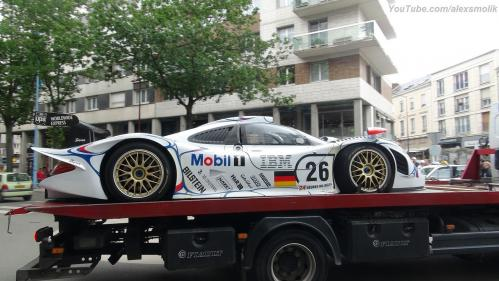Porsche GT1  20120727-A2