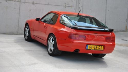 Porsche 968  20120729-A