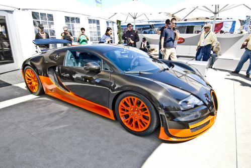 Bugatti Veyron SuperSport  20120730-A
