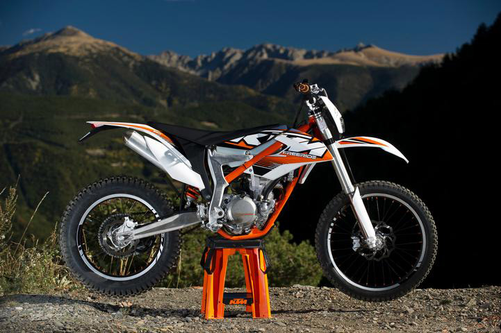 the redshadow ktm ktm freeride 350. Black Bedroom Furniture Sets. Home Design Ideas