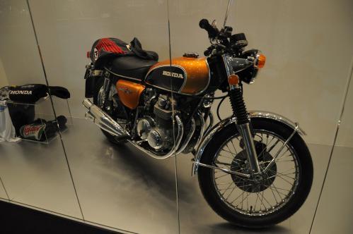 Honda CB500Four  2012112-A2