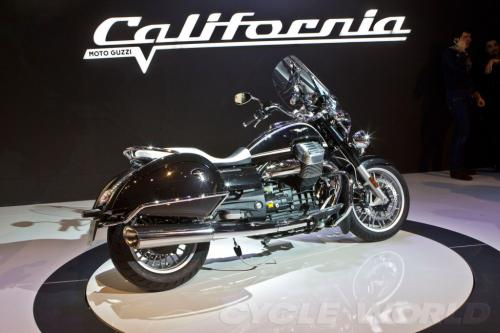 MotoGuzzi California 1400  20121127-A