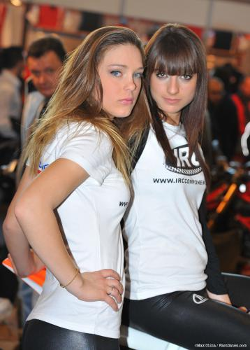 MotorCycle Girls  20121127-A2