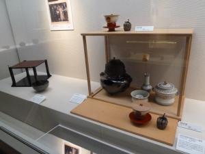 大阪の茶の湯と近代工芸