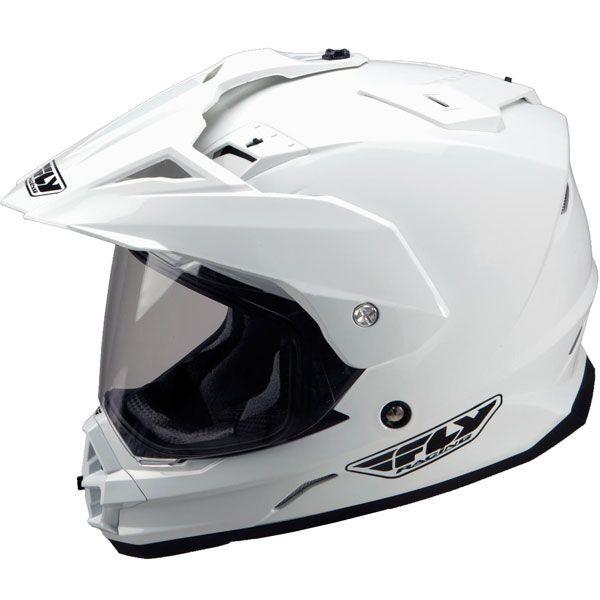 こんなヘルメット!