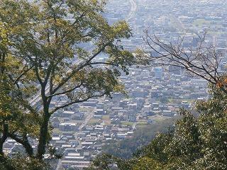 9月23日登山2