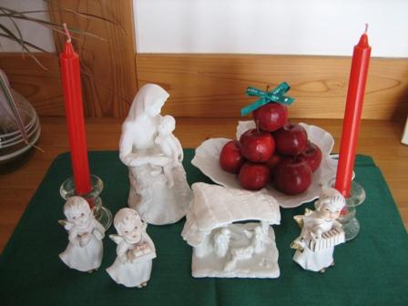 20121210クリスマス