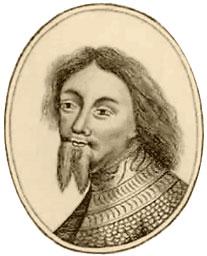 3代ヨーク公リチャード Richard, Duke of York