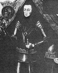 クラレンス公ジョージ George, Duke of Clarence