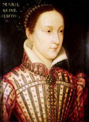 スコットランド女王メアリ Mary Stuart, Queen of Scots