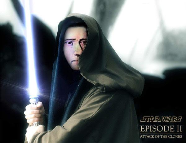 Richard III : Star Wars