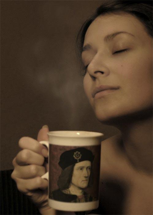 Richard III : Mug