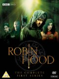 Robin Hood : The Complete BBC Series 1 Box Set