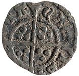 ペニー銀貨 Henry V Penny