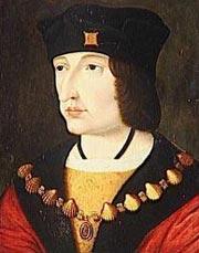 シャルル八世 Charles VIII de France